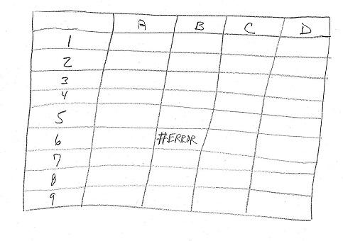 Excel_Error